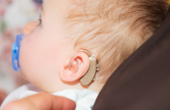Understanding The Parts That Make Hearing Aids