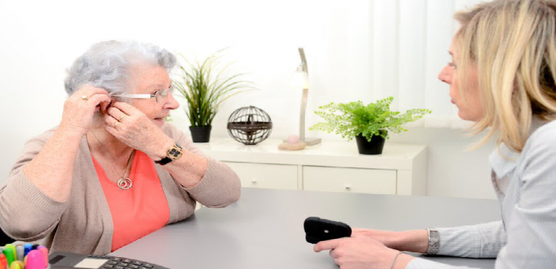 What To Consider When Buying Hearing Aids?