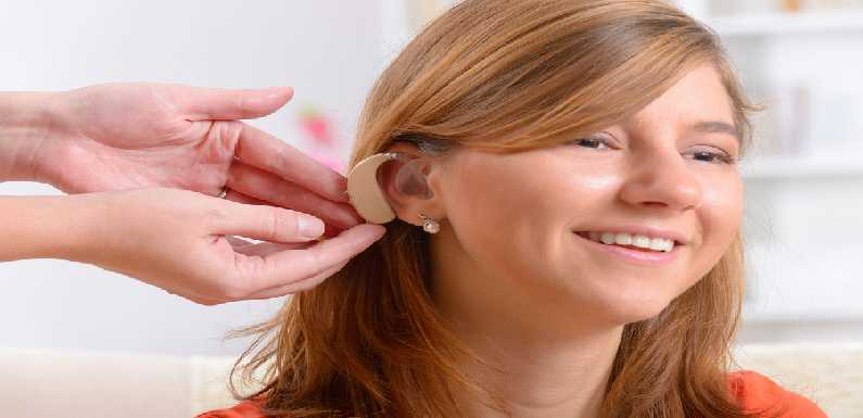 Civil Service Exams Cracked By A Girl With Hearing Impairment