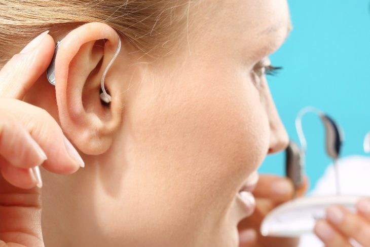 What is the importance of the hearing aids?
