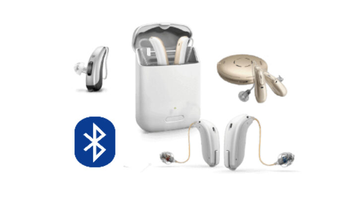 All you need to know about Bluetooth hearing aids
