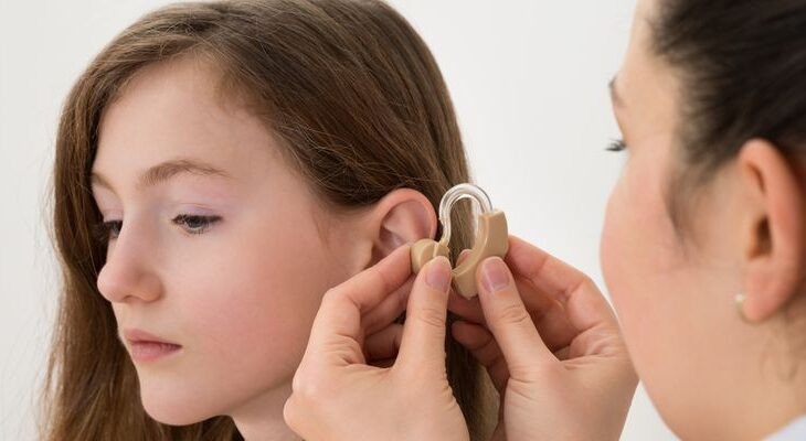 Learn About Hearing Aid Repair Costs